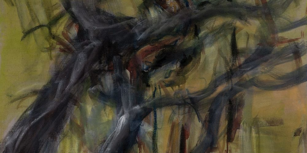 Madeleine guerin-schietsch, peintre, dessins, peintures